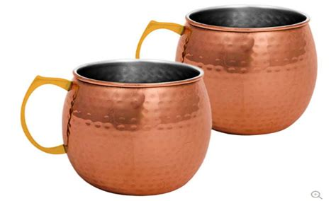 Where To Buy Copper Mugs Online And At Local Stores