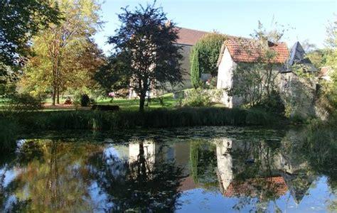 chambre d hote moulin au moulin de la croix chambre d 39 hôte à charnizay indre