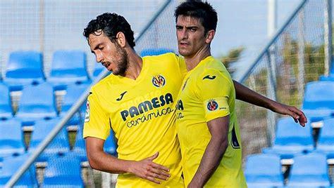 """Gerard moreno balagueró, known simply as gerard (catalan: Gerard Moreno: """"Aquí se respira mucho fútbol"""""""