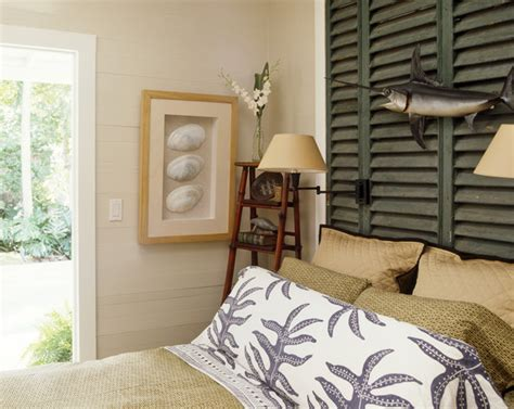 beach themed bedroom  design ideas remodel