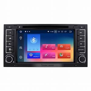 Android 8 0 Cd Radio In Dash Car Gps Stereo For 2003