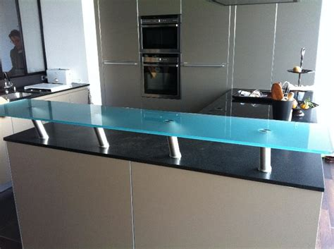 plateau en verre snack atelier du verre creations