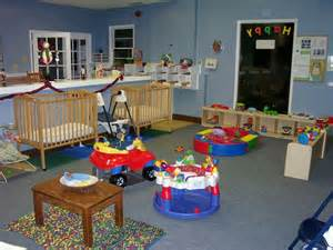 Infant Toddler Classroom Floor Plans