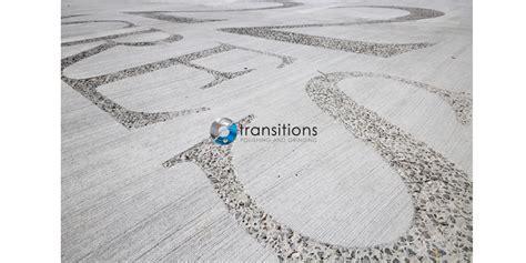 Shot Blasting   Transitions Polishing & Grinding