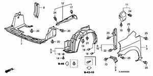 2009 Honda Rancher Parts Diagram