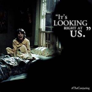 The Conjuring 3 Release Date End 2018