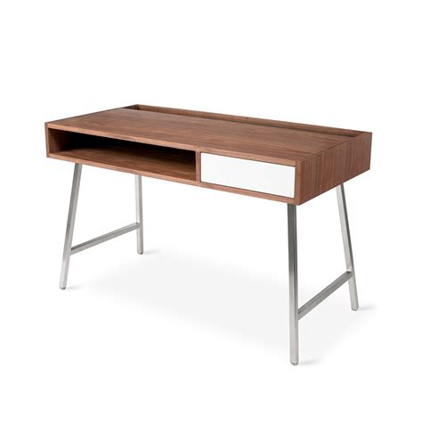 contemporary bureau desk dot junction desk grid furnishings