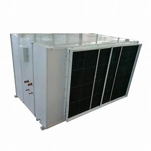 China Duct Split Air Conditioner Manufacturer