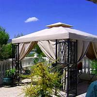 fine patio gazebo design ideas Fine Patio Gazebo Design Ideas - Patio Design #119