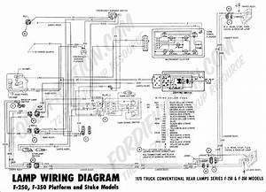 Tail Light Wiring Diagram Ford F150 Gallery