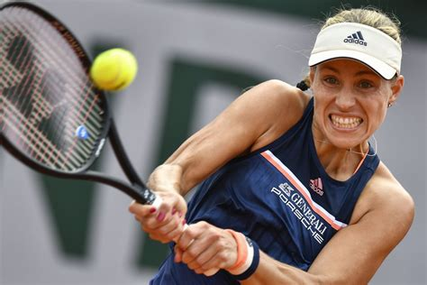 Garden tractor pulling parts, kohler command parts, tractor pulling, cnc, machining, lathe, billet aluminum, cam, grind, grinding, haas, milling, turning, saw cutting. ANGELIQUE KERBER at 2018 French Open Tennis Tournament in ...