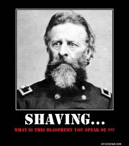 beards, manly ,... Manly Moustache Quotes