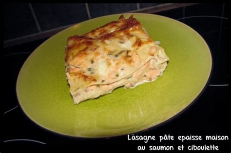 lasagne p 226 te maison epaisse au saumon et 224 la ciboulette nell a chicken in the kitchen