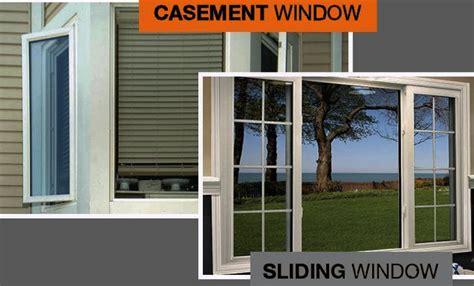 diff  casement windows  sliding windows httpwwwabcwindesmoinescomblog