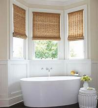 window treatments for bathrooms 20 Designs for Bathroom Window Treatment - House Decorators Collection