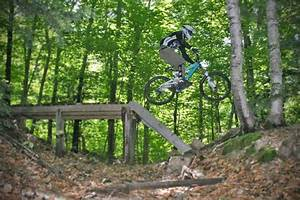 Downhill Mountain Bike Trails - Bicycling and the Best ...