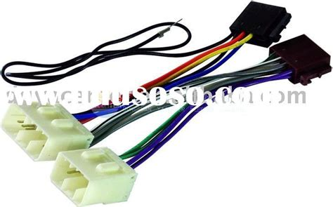 Rotating Wire Harnes by Car Harness Wire Car Harness Wire Manufacturers In