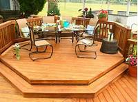 great wood patio design ideas Deck Designs: Ideas & Pictures | HGTV