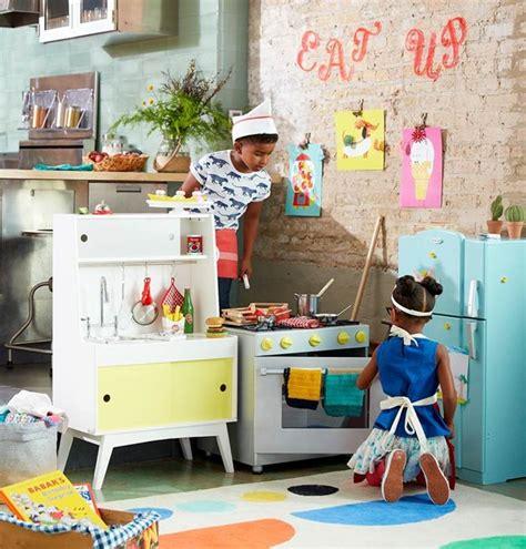 jeux de cuisine jeux déco salle de jeux enfant 24 exemples inspirants