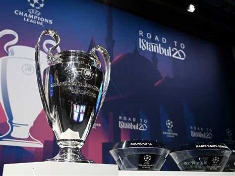 """Teetotalism, tactics dinners and other fun facts. UEFA Insists """"No Plan B"""" For Champions League Amid Lisbon Virus Concerns 