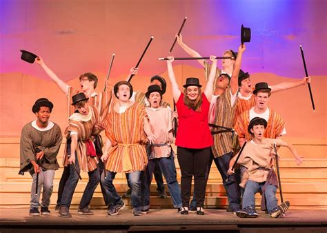 Joseph and the Amazing Technicolor Dreamcoat - Musicals at ...