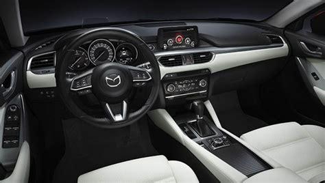 mazda 6 2019 interior cool mazda 2017 2019 mazda 6 interior design auto