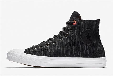 Converse Online Store, Black Converse Chuck Taylor Ii All