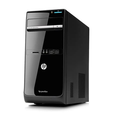 matelic image hp desktop computer reviews