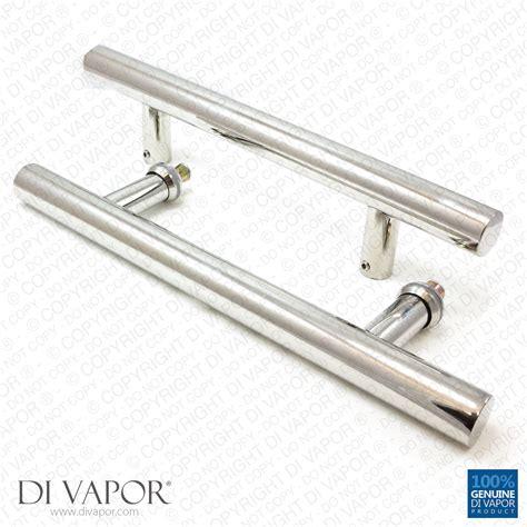 stainless steel door handles 180mm stainless steel shower door handles 18cm 7 inches