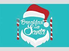 Breakfast with Santa Fundraiser at Trinity Cranford