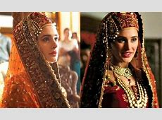 Beautiful Traditional Wedding Beauty Looks from India