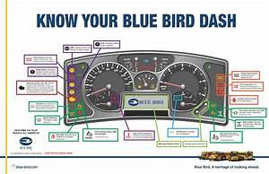 Familiarize Yourself With Your Bus Dashboard With This
