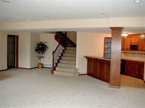 Basement : Basement Into Living Space