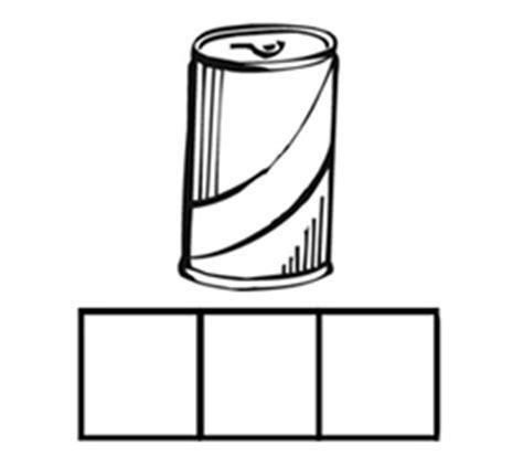 Elkonin Boxes Template by 18 Best Images Of Elkonin Box Worksheets Kindergarten