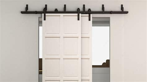 quincaillerie de style porte de grange 171 rustique 187 pour portes coulissantes int 233 rieures