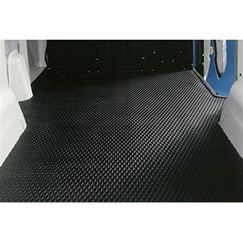 masterack rubber cargo floor mat