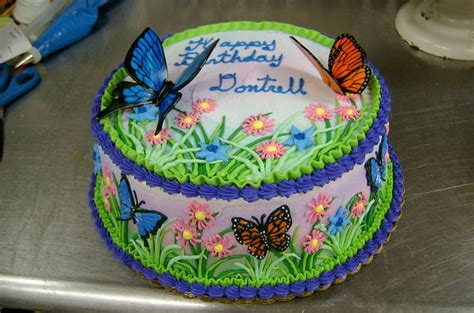 Butterfly Birthday Theme Decorations