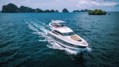Jacht Agency by Asia Yacht Agency Phuket Yacht Charter