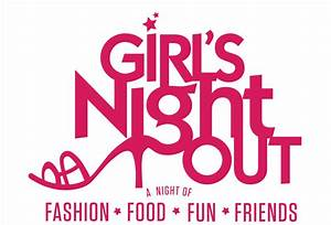 Fashion of Philly: Girl's Night Out KOP