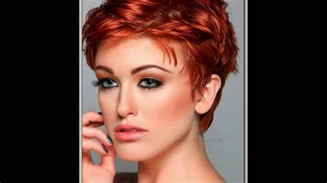 Short Hairstyles For Thin Hair । Short Hairstyles For Thin