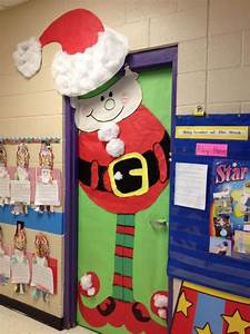 11, Awesome, Christmas, Door, Decoration, Ideas, For, Every, Home