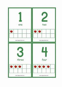 Ten Frame Printables - Ten Frame Math Counting Activity 1 ...