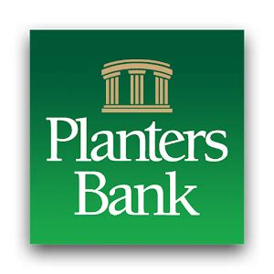 planters bank and trust planters bank mobile banking android apps on play