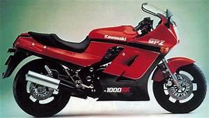Echappements Pour Kawasaki Gpz 1000rx   Zxt00a