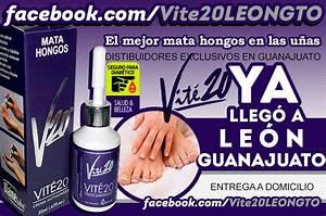 Vit U00e9 20 Ya Lleg U00f3 A Le U00f3n  Guanajuato  U2013 El Mejor Mata Hongos En Las U U00f1as