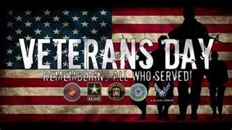 Image result for veterans day nov 11 2017