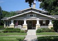 arts and crafts style homes Podcast 25 Characteristics of Arts And Crafts House Plans