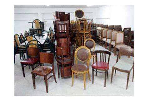 chaise de restaurant a vendre mobilier exterieur restaurant occasion