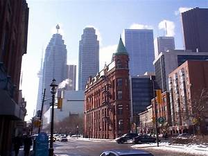 All World Visits: Canada Toronto  Canada