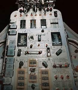 Gemini Panel Sim Detail